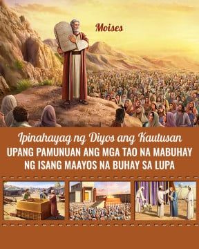 The Meaning of Salvation in Tagalog: How to Gain God's Salvation